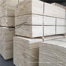 La mejor calidad de madera / LVL / LVB / madera de pino / madera / madera para la venta