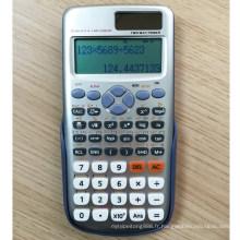 10 + 2 chiffres Calculatrice Secientifc avec 417 fonctions (759C)