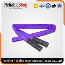 Flat Webbing Rigging Belt