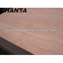 Contrachapado comercial / contrachapado de muebles de 16mm