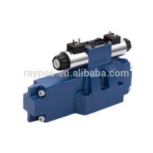 Rexroth 4WRZ / H válvulas de control proporcionales hidráulicas