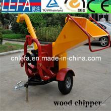 Tractor Portable 3 Point Linkage Trituradora de madera Trituradora de madera
