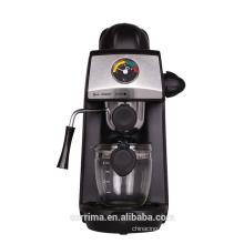 5 Bar Espresso Steam Coffee Maker milk frother Macchiato