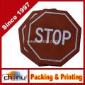 Verkehrsschild, Stop-Schild Haftnotiz, schreiben Sie Ihre eigenen Nachrichten für Spaß oder Arbeit (440052)
