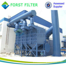 FORST Industrial Cement Dust Collector Equipment
