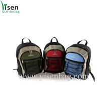 600d Unisex Backpack Bag (YSBP00-0023)