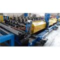 Auto China Cable Tank Ladder Roll formant la machine