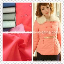 Polyester Microfiber Nylon Peach Skin for Garments