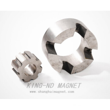 AlNiCo Magnet/Permanent Magnet/High Temperature Resistance Magnet/Magnet for Teaching/Cast AlNiCo/Sintered AlNiCo