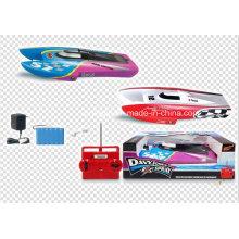 R / C Navio modelo do barco Brinquedos