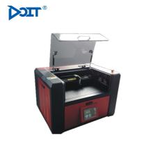 Aplicación del laser del tipo del CO2 y del corte del laser, máquina de grabado del laser Productos de alta calidad