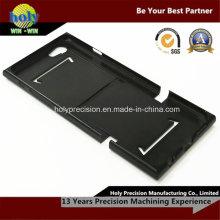 CNC-Bearbeitungshandy-Prototyp mit anodisiertem Aluminium