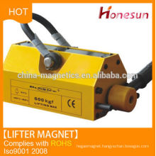 permanent 600KG magnetic lifter