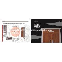 Muebles de madera aglomerada - Zapatero 3