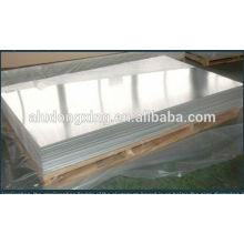 De Buena Calidad 1000 Series de aluminio placa / hoja para la construcción