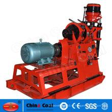 Tragbare flache Brunnen-Bohrausrüstung XY-2B