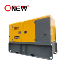 for Home Slienct Malaysia Denyo/Dynamo/Dinamo 62.5kv/62.5kVA/50kw Engine Diesel Generating Set Electricity Fuan Power Generating/Generation for Sale Low Price