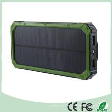 Banco portátil dual de la energía solar del USB para el ordenador portátil 20000mAh (SC-3688-A)
