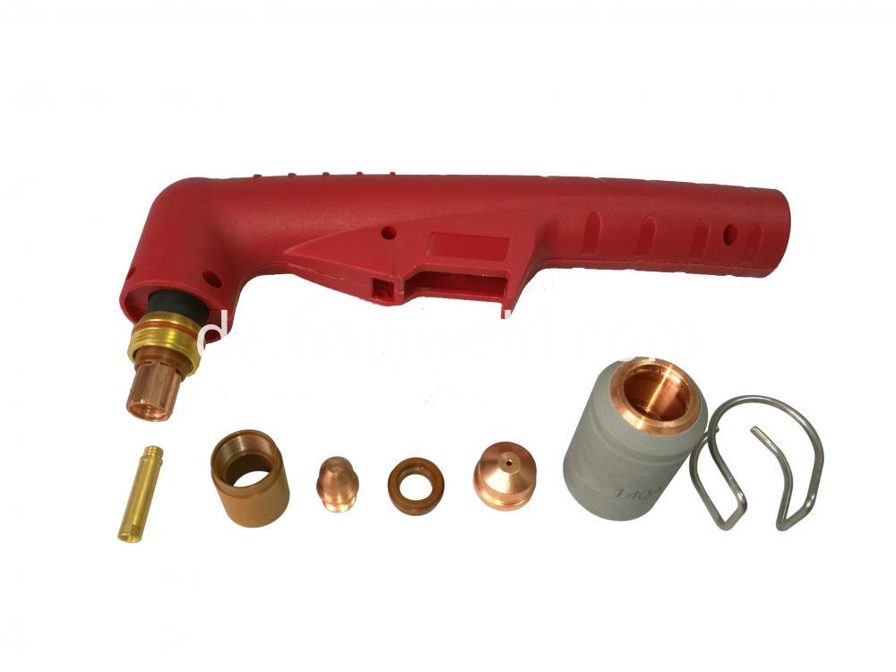 A141 Air Plasma Cutting Torch Accessories