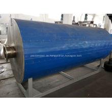 JRF-Serie Kohleverbrennung Heißluftofen in der chemischen Industrie