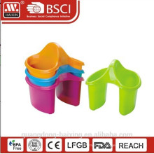 Kunststoff Set Halter/Besteck Besteckhalter