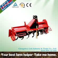 3 Punkt-Verbindungs-Traktor-Landwirtschafts-Ackerfräse mit Getriebe 20-30HP