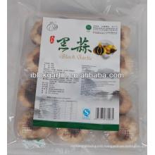 Organic Aged Black Garlic from China 500g/bag 2016