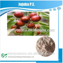 Hochwertige natürliche Fructus Jujubae PE
