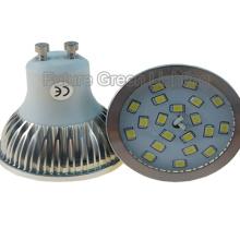 GU10 Светодиодная лампа с 20PC 2835SMD 3W (GU10AL-20S2835)