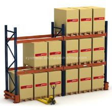 Mechincal Warehouse Pallets Storage Racks et Supermark Shelf