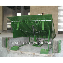 Static Hydraulic Dock Levelers