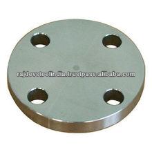 EN 1092-1 Type 01 Plate flange