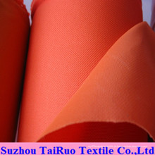 100% Poliéster Oxford com PVC Revestido para Tecido de Vestuário