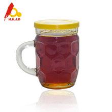 Halal Certificater Best Honey To Buy