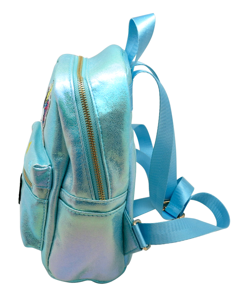Unicorn Star Laser Backpack 1
