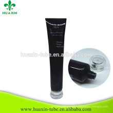 2016 Hot Sales Body Cream Plastic Tubes With Acrylic Caps