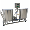 CIP Brewpub 2 Vessel Mobile