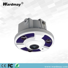 CCTV 5.0MP Fisheye IR-netwerk IP-camera