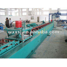 Two wave Highway Guardrail Roll Forming Machine