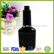 industrial use PET plastic bottles for engine oil with proof cap