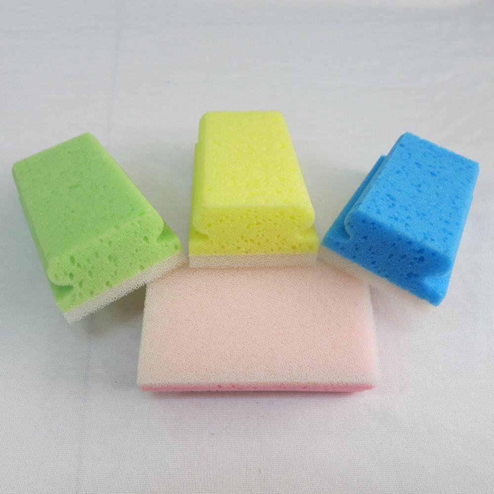 Double Layer Sponge
