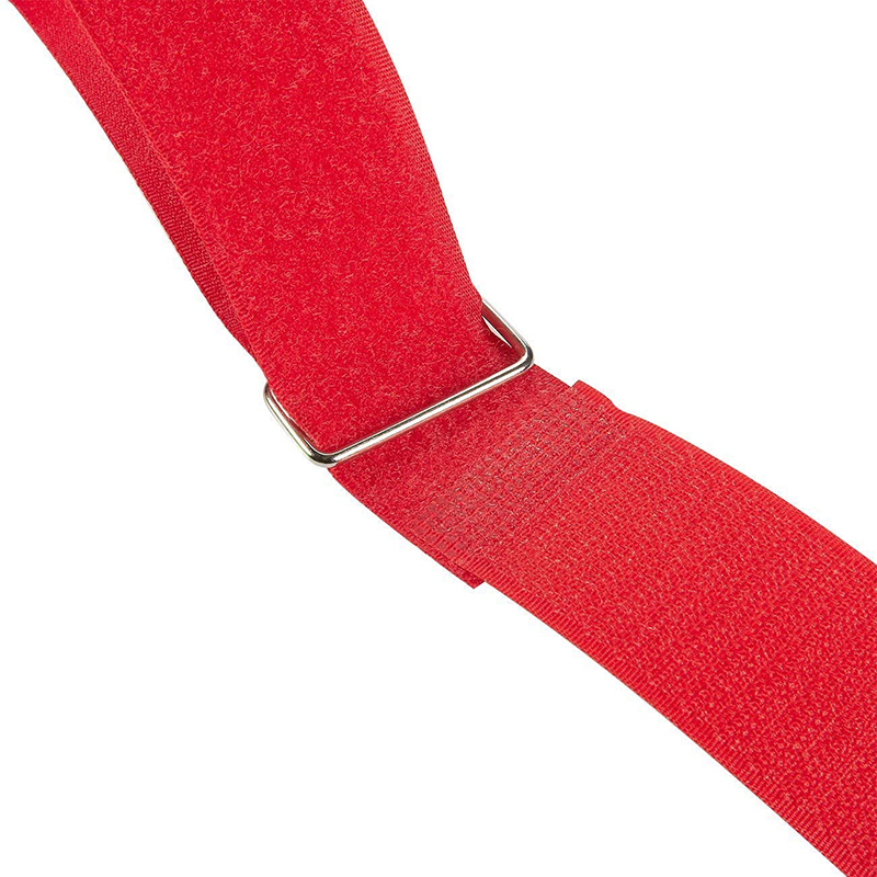 Hook Loop Strap With Buckle