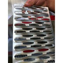 Anti-Skidding Perforated Metal Panel
