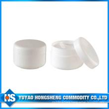 PP Plastic Jar 30ml with Inner Cap