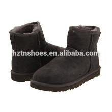 2016 Novo Design Inverno Botas Sapatos para Homens Últimas Boot Homem