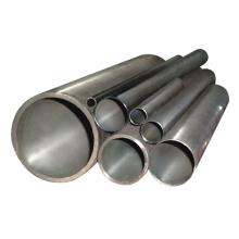 Tubo de aço carbono de 32 polegadas ERW Tubo de aço de 1,5 polegadas 18x18