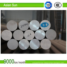 Alloy Aluminium Round Bar 6063