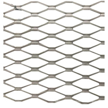 galvanized steel expanded metal mesh for air filter