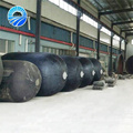 Offshore Drilling Platform Inflatable Rubber Boat Fender