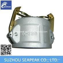 Aluminium Camlock Kupplung Typ DC
